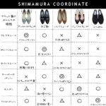 フラット靴とボトムスの相性を考える、ベストバランスの組み合わせは?