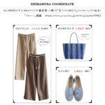 【ヨムーノ】ALL980円以下!しまむらマニアが最近買って得した「旬アイテムBEST3」メルカドバッグに注目♡