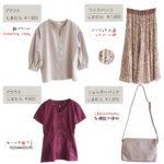 【しまパト】新ブランド、900円ブラウス、MUMUコラボ多機能バッグ