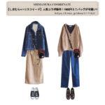 【LIMIA】しまむら×ハリスツイード人気コラボ新作!1900円ミニバッグが可愛い♡